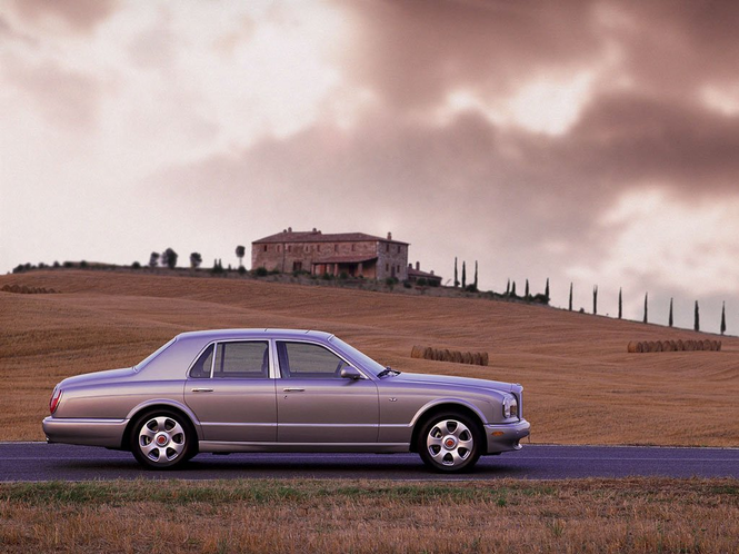The Beauty of Bentley Screenshot