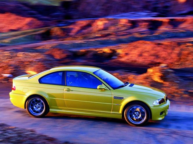 The Power of BMW Screenshot