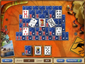 Solitaire Cruise 1