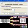 Code39 barcode prime image generator 1
