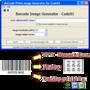 Code93 barcode prime image generator 1
