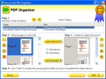 Easy-to-Use PDF Organizer 1