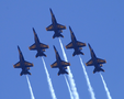 Best of Blue Angels Screensaver 1