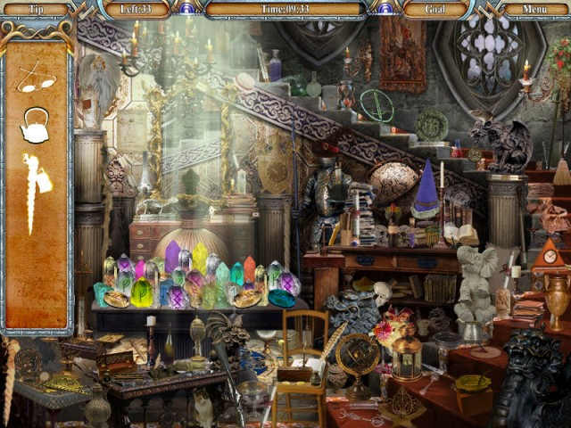 Magic Academy Screenshot 3