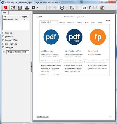 pdfFactory Screenshot 1
