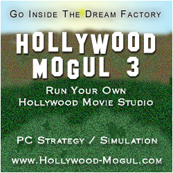 Hollywood Mogul 3 Screenshot