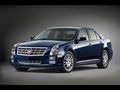 Cadillac STS Screensaver 1