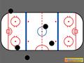 Ice hockey screensaver 1