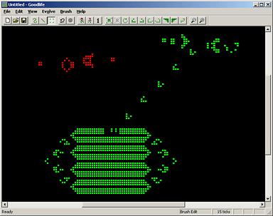Goodlife Screenshot 1