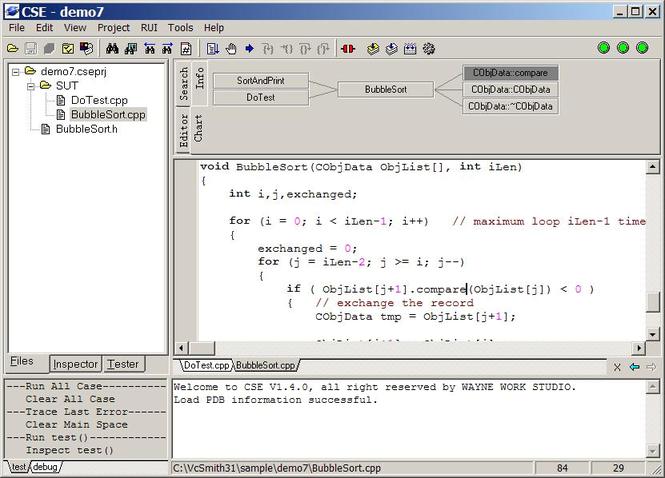 VcSmith Screenshot 1