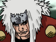 Jiraiya Screensaver Screenshot 1