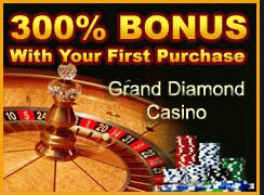 Grand Diamond Casino Screenshot