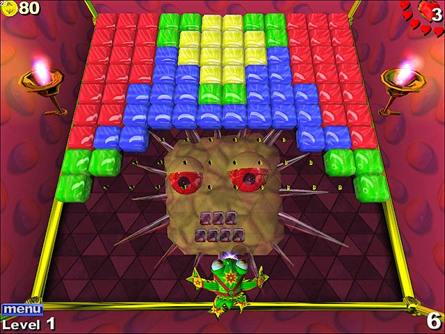 Chroma Crash! Screenshot 3