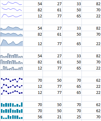 TinyGraphs Screenshot 1