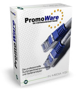 PromoWare Plus Screenshot 1