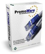 PromoWare Enterprise Screenshot 1