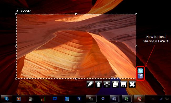LightShot addon for FF Screenshot