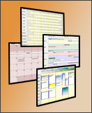 Planners for VCL 3.0 Screenshot 1