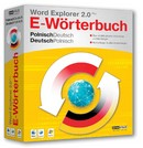 Word Explorer 2.0 Pro Polnisch-Deutsch, Deutsch-Polnisch (PC) Screenshot 1