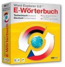 Word Explorer 2.0 Pro Tschechisch-Deutsch, Deutsch-Tschechisch (PC) Screenshot