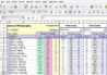 Topnotch Gradebook - Full Edition for Excel Screenshot 1