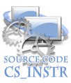 CS_instr_Source_1.0 Screenshot
