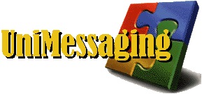 UniMessaging Pro Screenshot