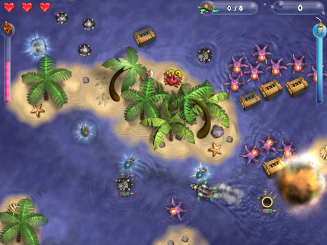 Turtle Bay Screenshot 1