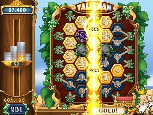 Talismania Screenshot 2