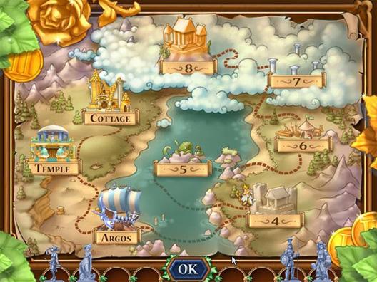Talismania Screenshot 3