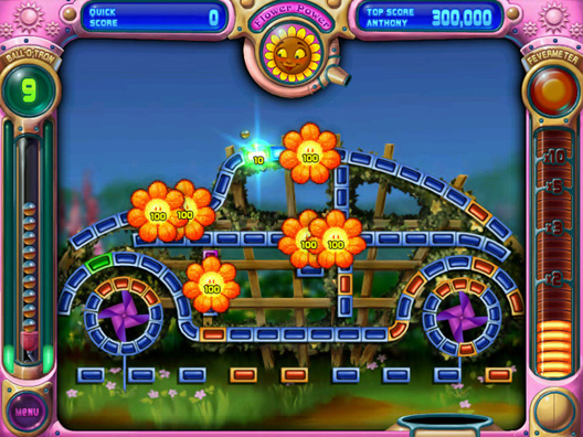 Peggle Deluxe Screenshot 5