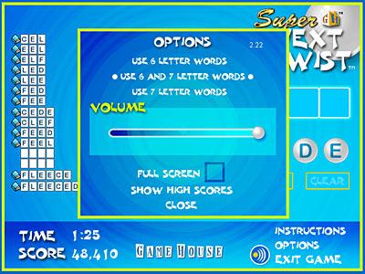 Super Text Twist Screenshot 4