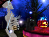 Halloween Dance 3D Screensaver Screenshot