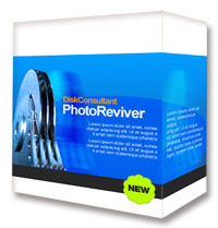PhotoReviver Screenshot