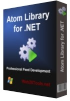 Atom Library for .NET - Premium Edition Screenshot