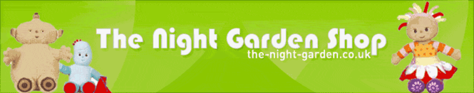 The-Night-Garden.co.uk Toolbar Screenshot 1