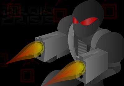Droid Crisis Screenshot 1