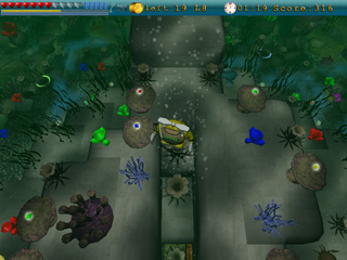 Map of Treasures Screenshot 1