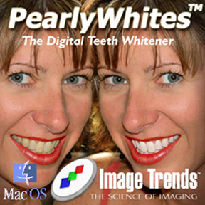 PearlyWhites Mac Screenshot 2