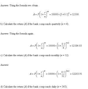 Calculus Help Screenshot 1
