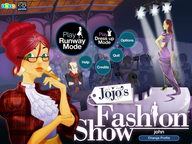 Jojo's Fashion Show Screenshot