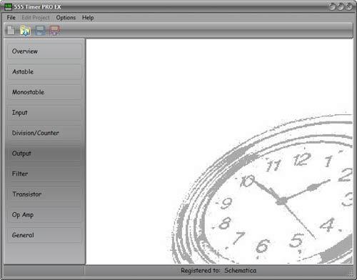 555 Timer PRO Screenshot