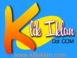 KLIKIKLAN.COM Screen Saver Screenshot