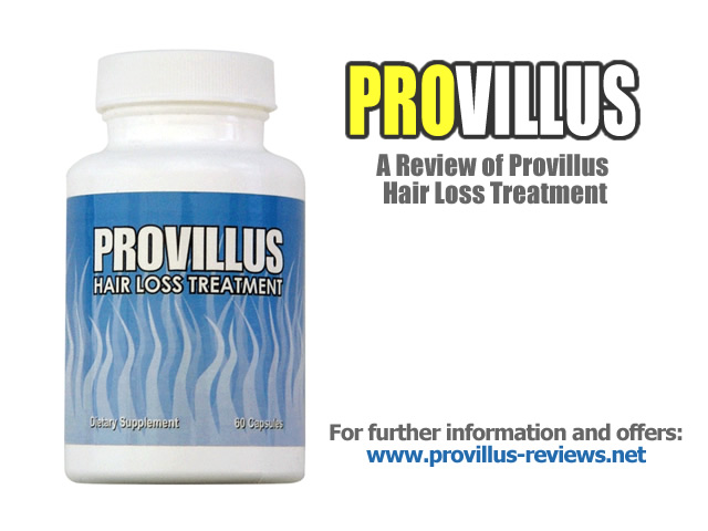 Provillus Review-A Provillus Review Screenshot
