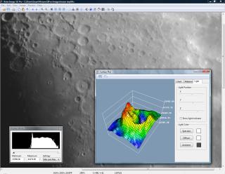 Astra Image 3.0 PRO Screenshot 1