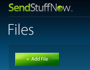 SendStuffNow for Windows Screenshot