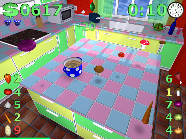 Soup Screenshot 1