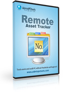 Remote Asset Tracker - 150 nodes Screenshot 1
