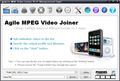 Agile MPEG Video Joiner 1