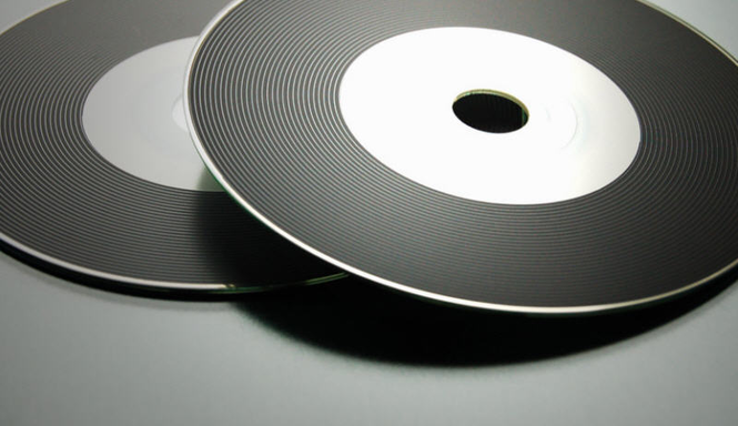 DVD Duplication Screenshot